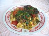 Kapustové závitky recept