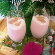 Likérový pohár recept