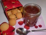 Banánovo-čokoládový krém recept
