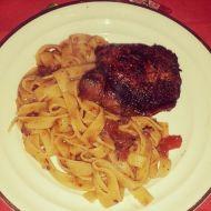 Kuře na italský způsob recept