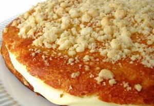 Pražský koláč