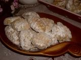 Škvarkové cukroví babičky Josefíny recept