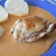 Kuře s paprikovou omáčkou recept