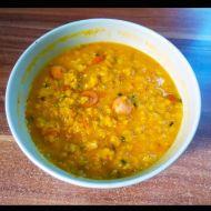 Pikantní mexická polévka recept