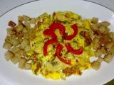 Vaječná rychlovka recept