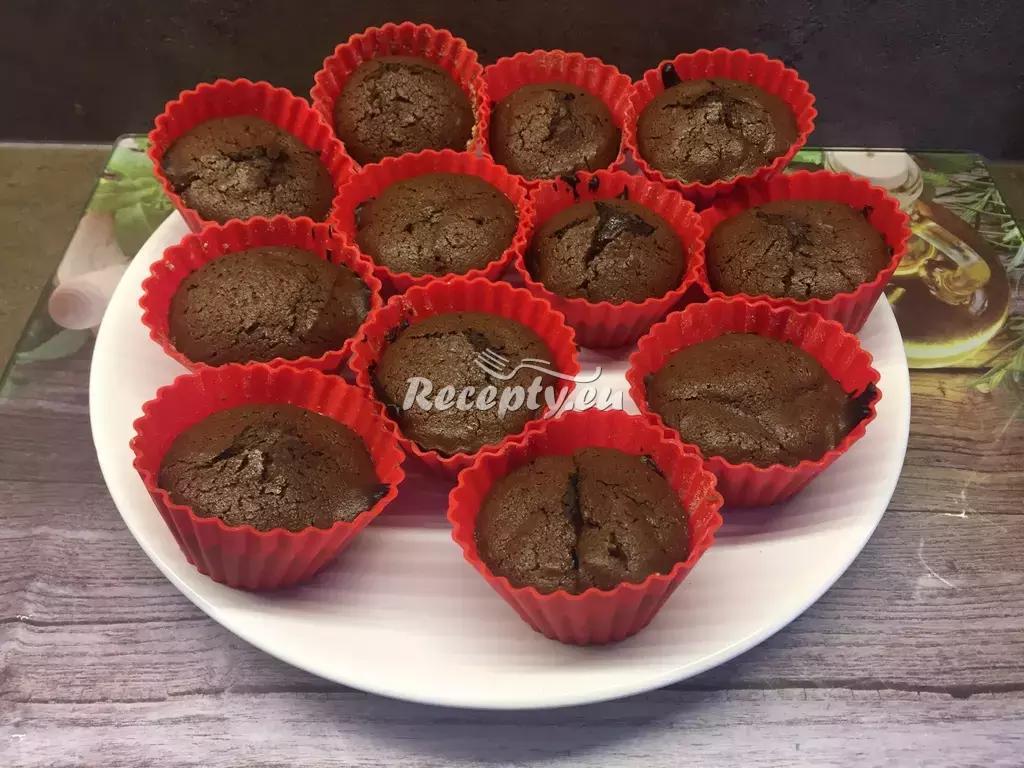 Čokoládový dortík pro děti recept  recepty pro děti