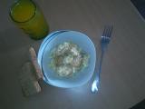 Bramborový salát JINAK recept