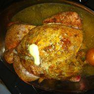 Vesnické kuře recept