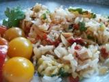 Rýže Pronto per pasta recept