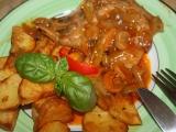 Vepřové kotlety alla Napolitana recept