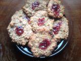 Zdravé vločkové sušenky recept