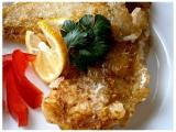 Aztéckáryba v solamylové kůrce recept