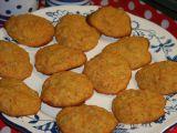 Vláčné mrkvové cookies recept