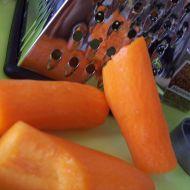 Pomerančovo-mrkvový salát s medem recept
