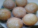 Mini Muffiny recept