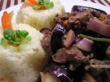 Kuřecí játra s Harissou, zeleninou a červenou cibulí recept ...