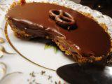 Preclíkové čokoládové koláčky recept