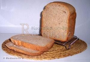Chléb skoro jako Šumava