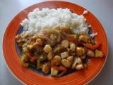 Čína babičky Jany recept