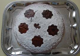 Čokoládový dort  rychlovka recept