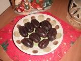 Čokoládová poleva za 1 recept