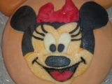 Dort Minnie recept