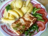 Tofu Rošťáci recept