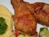 Jižanské kuřecí paličky recept
