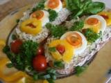 Pomazánka z rybích filet recept