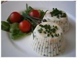 Sýrové sametové pohlazení recept