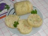 Hrnkové knedlíky s droždím recept