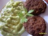 Karbanátky s brokolicí a řapíkatým celerem recept