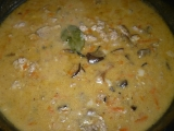 Boloňské těstoviny recept