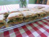 Řecké těsto Fillo na pity recept