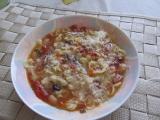 Zeleninova polevka Minestrone recept
