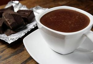 Nejlepší horká čokoláda!