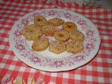 Rakouská mandlová kolečka recept