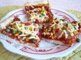 Kynuté těsto na pizzu recept