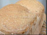 Tmavý pšenično-žitný chléb recept