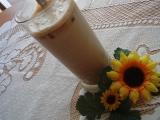 Moje ledová káva (bez šejkru) recept