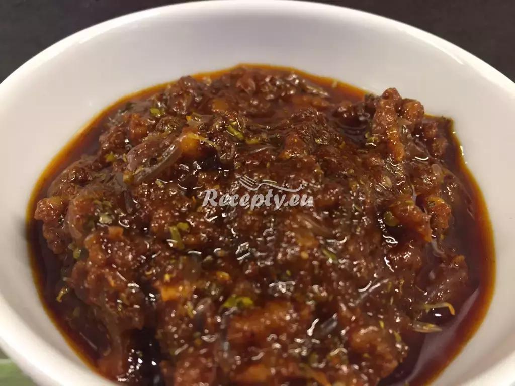 Medovo-pivní marináda na steaky recept  marinády na maso ...