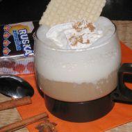 Káva s Ruskou zmrzlinou recept