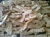Sušenky s lískovými oříšky recept