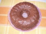 Mechový dort recept