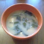 Miso recept