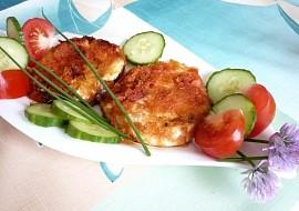 Ohnivý Hermelín recept