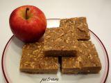 Jablkovo-cizrnový nákyp recept