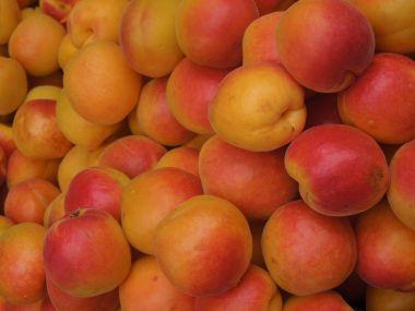 Vánočka s meruňkami a skořicí