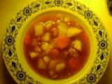 Kačenky polévka recept