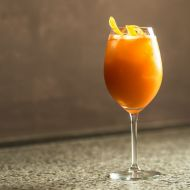 Carrot bomb recept